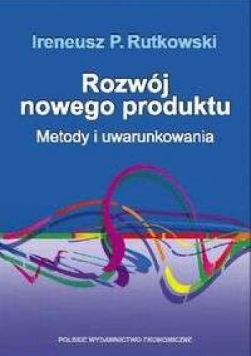Okładka książki ROzWóJ NOWEGO PRODUKTU
