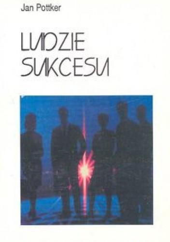 Okładka książki Ludzie sukcesu