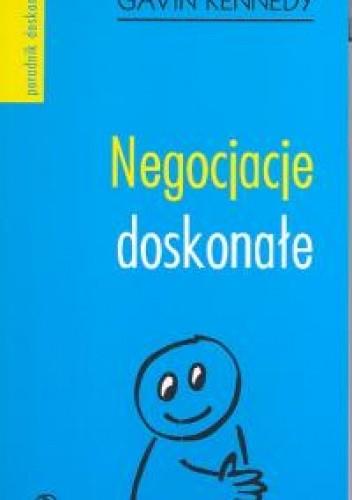 Okładka książki Negocjacje doskonałe