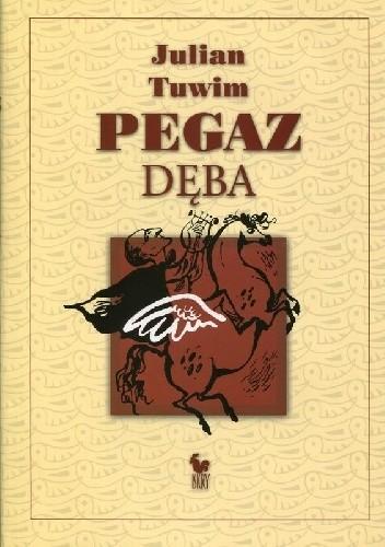 Okładka książki Pegaz dęba