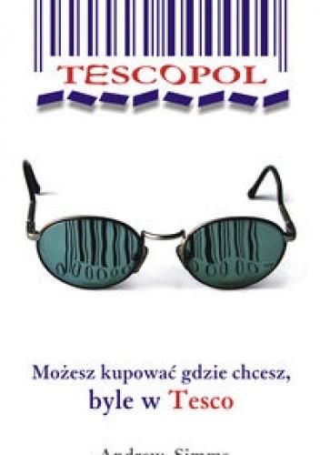 Okładka książki Tescopol