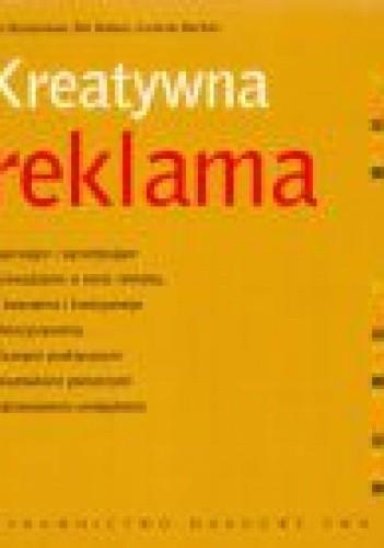 Okładka książki Kreatywna reklama /w.1/