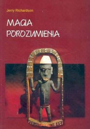 Okładka książki Magia porozumienia