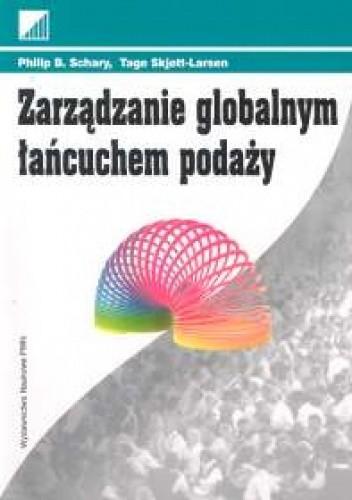 Okładka książki Zarządzanie globalnym łańcuchem podaży