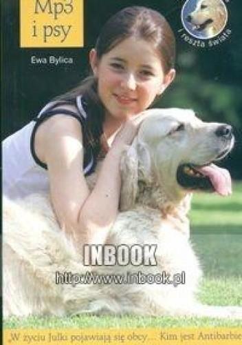 Okładka książki Mp3 i psy