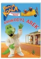 Krokodyl Arek