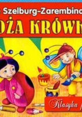 Okładka książki Boża krówka /Klasyka polska
