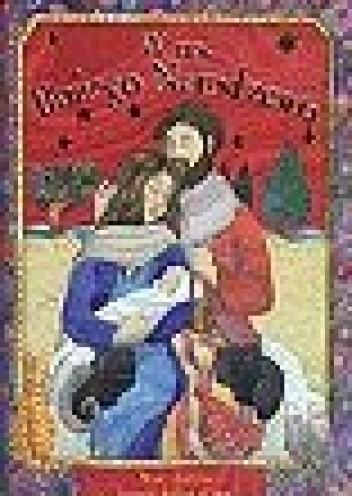Okładka książki W noc Bożego Narodzenia