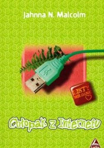 Okładka książki Chłopak z internetu