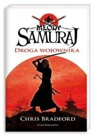 Okładka książki Młody Samuraj. Droga Wojownika