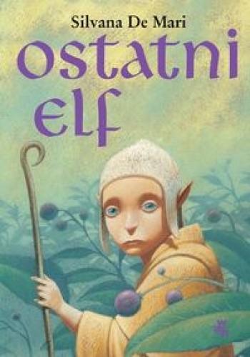 Okładka książki Ostatni elf