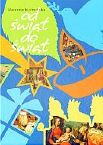 Okładka książki Od świąt do świąt