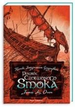 Okładka książki Powrót Czerwonego Smoka