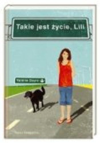 Okładka książki Takie jest życie, Lili