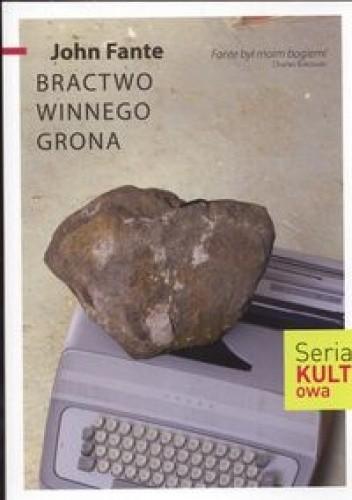 Okładka książki Bractwo winnego grona
