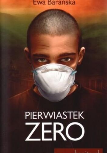 Okładka książki Pierwiastek Zero