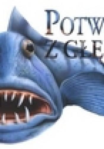 Okładka książki Potwory z głębin