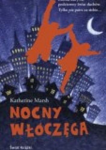 Okładka książki Nocny włóczęga