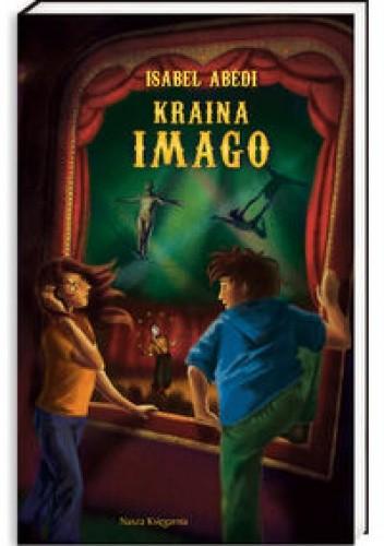 Okładka książki Kraina Imago