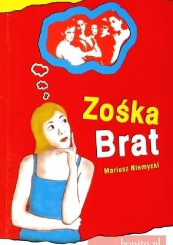 Okładka książki Zośka Brat