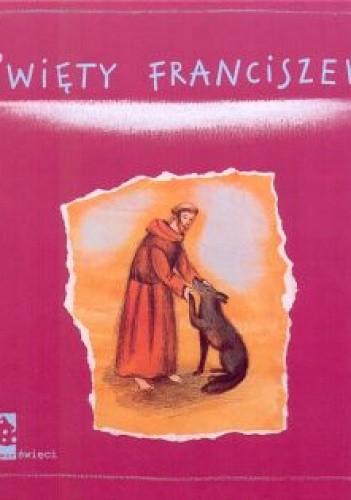 Okładka książki Swięty Franciszek