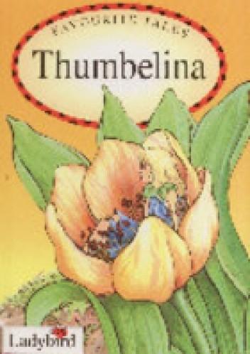 Okładka książki Thumbelina