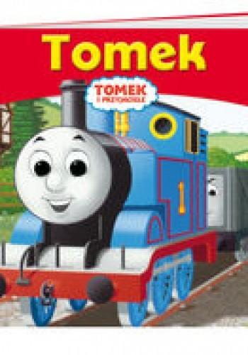 Okładka książki Tomek. Tomek i Przyjaciele