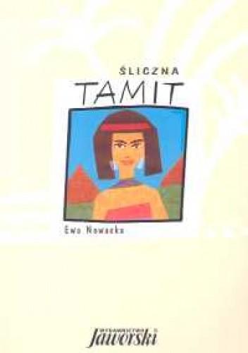 Okładka książki Śliczna Tamit
