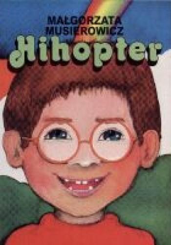 Okładka książki Hihopter
