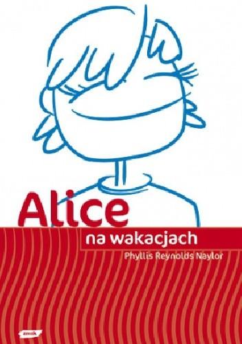 Okładka książki Alice na wakacjach