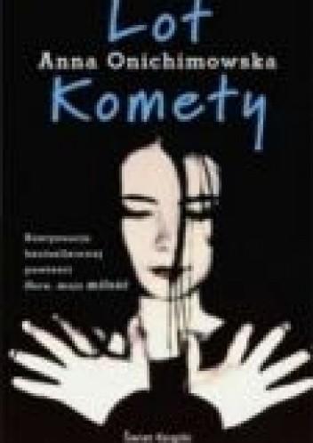 Okładka książki Lot Komety