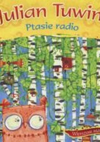 Okładka książki Ptasie radio
