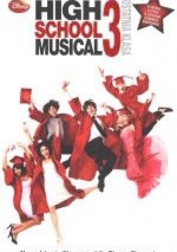 Okładka książki High School Musical 3