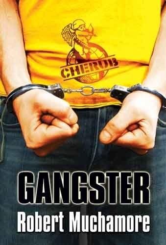 Okładka książki Gangster