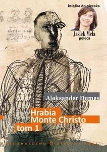 Okładka książki Hrabia Monte Christo t. I