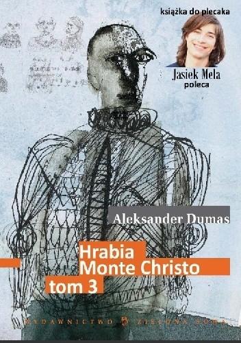 Okładka książki Hrabia Monte Christo t. 3