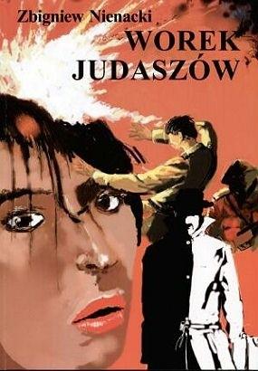Okładka książki Worek Judaszów