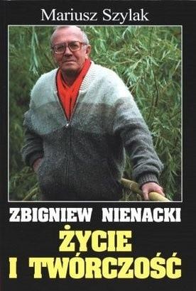 Okładka książki Zbigniew Nienacki. Życie i twórczość