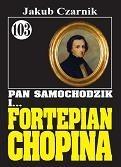 Okładka książki Pan Samochodzik i fortepian Chopina