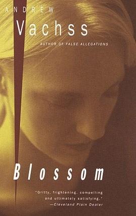 Okładka książki Blossom