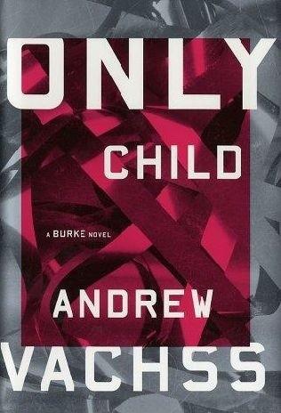 Okładka książki Only Child