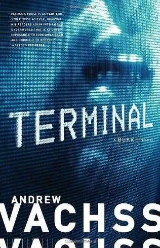 Okładka książki Terminal