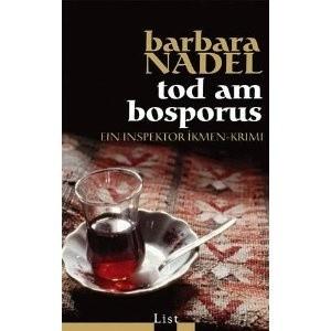 Okładka książki Tod am Bosporus