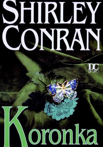Okładka książki Koronka
