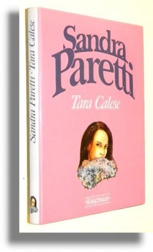 Okładka książki Tara Calese