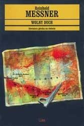 Okładka książki Wolny duch