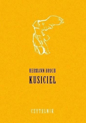 Okładka książki Kusiciel