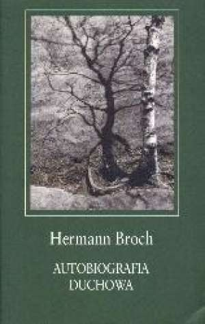 Okładka książki Autobiografia duchowa