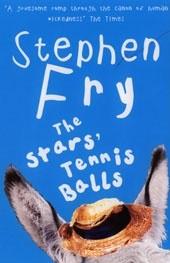Okładka książki The Stars' Tennis Balls