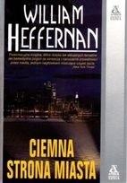 Okładka książki Ciemna strona miasta